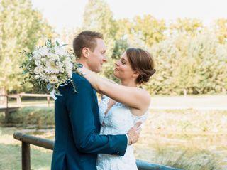 Le mariage de Aude et Pierre
