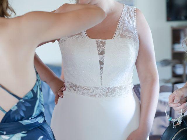 Le mariage de Michel et Mathilde à Osmery, Cher 28