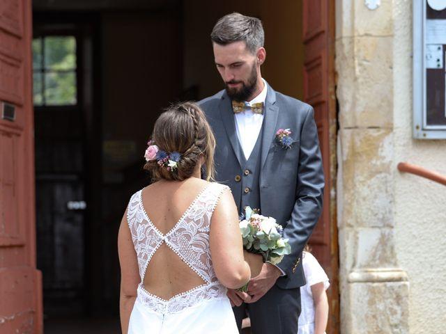 Le mariage de Michel et Mathilde à Osmery, Cher 31