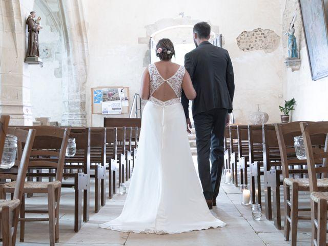 Le mariage de Michel et Mathilde à Osmery, Cher 38
