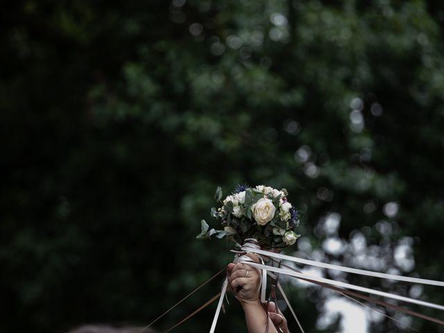 Le mariage de Michel et Mathilde à Osmery, Cher 79