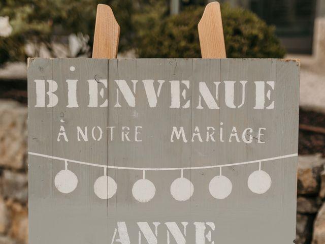 Le mariage de Thibault et Anne à Entrecasteaux, Var 19