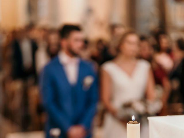 Le mariage de Thibault et Anne à Entrecasteaux, Var 42