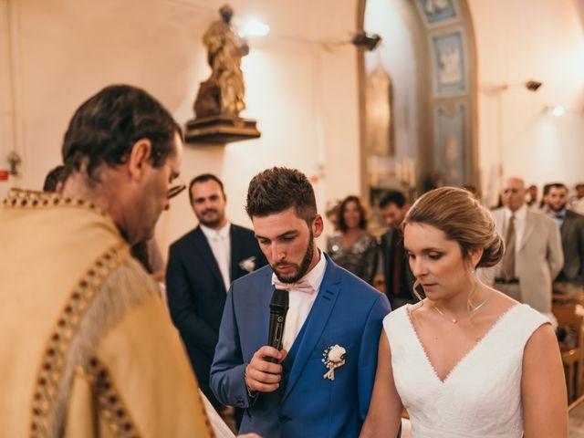 Le mariage de Thibault et Anne à Entrecasteaux, Var 47