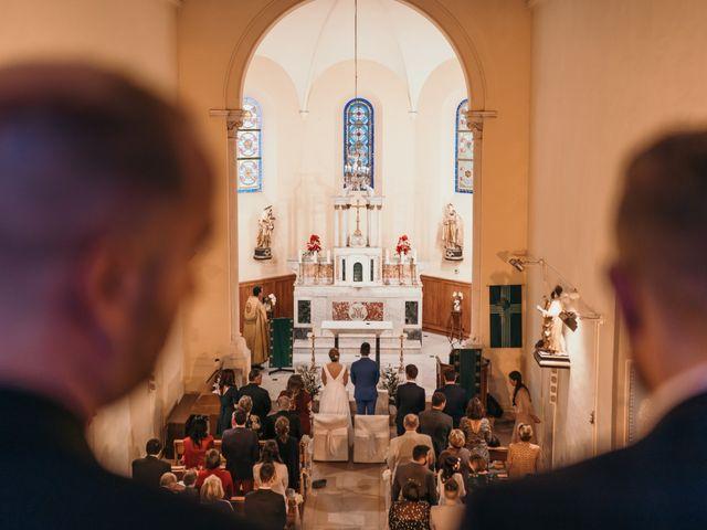 Le mariage de Thibault et Anne à Entrecasteaux, Var 54