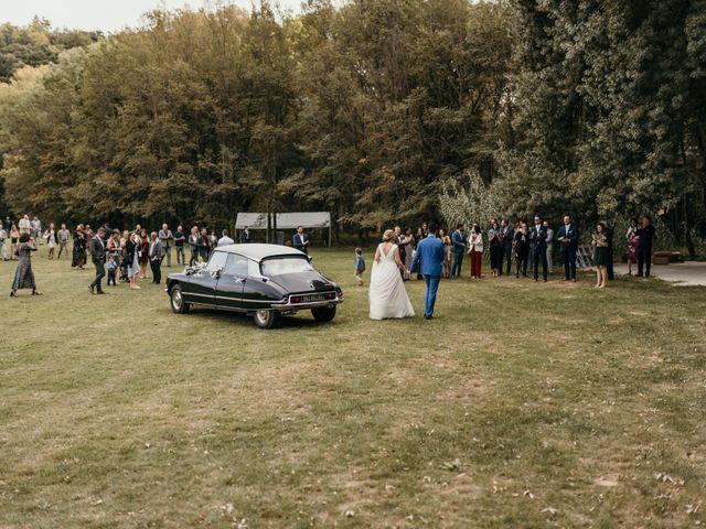 Le mariage de Thibault et Anne à Entrecasteaux, Var 66