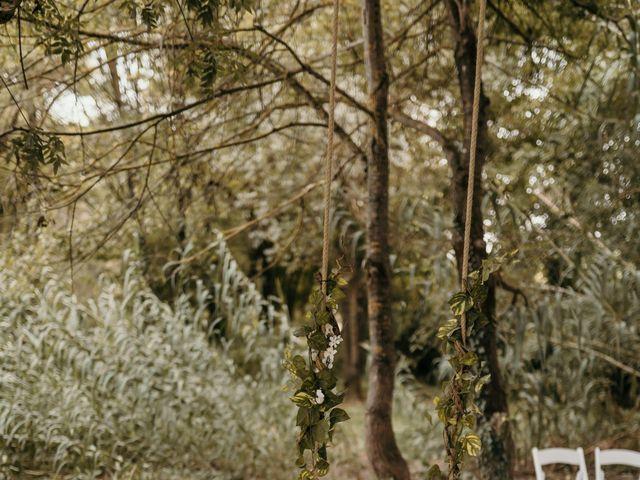 Le mariage de Thibault et Anne à Entrecasteaux, Var 69