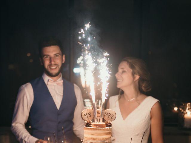 Le mariage de Thibault et Anne à Entrecasteaux, Var 147