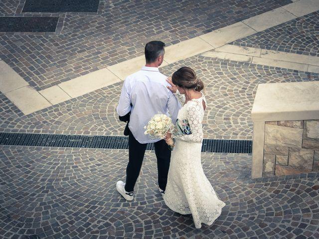 Le mariage de Laurent et Christine à Cannes, Alpes-Maritimes 1
