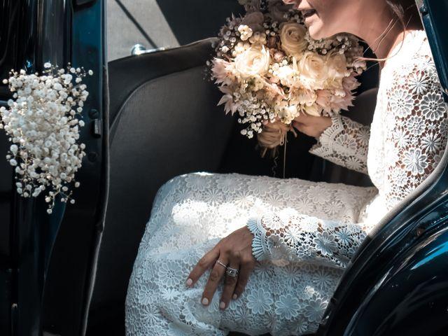 Le mariage de Laurent et Christine à Cannes, Alpes-Maritimes 6