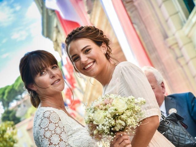 Le mariage de Laurent et Christine à Cannes, Alpes-Maritimes 8