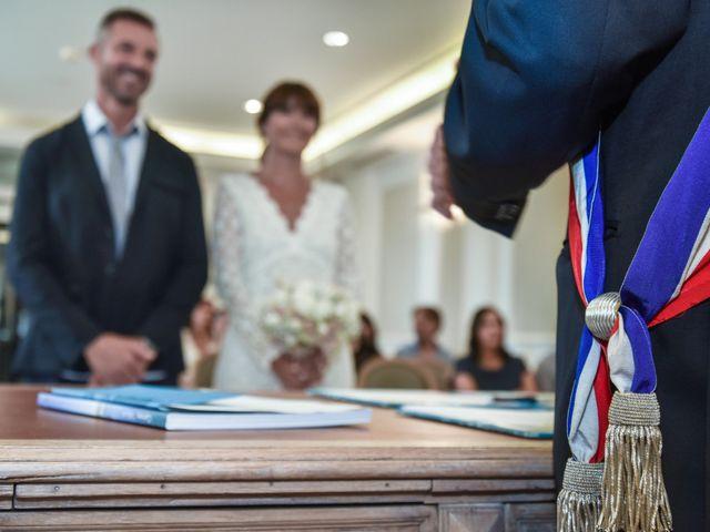 Le mariage de Laurent et Christine à Cannes, Alpes-Maritimes 12