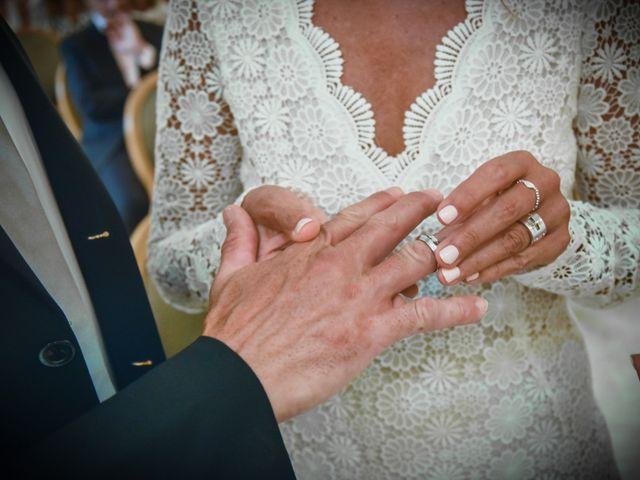 Le mariage de Laurent et Christine à Cannes, Alpes-Maritimes 14