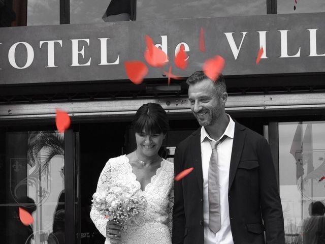 Le mariage de Laurent et Christine à Cannes, Alpes-Maritimes 15