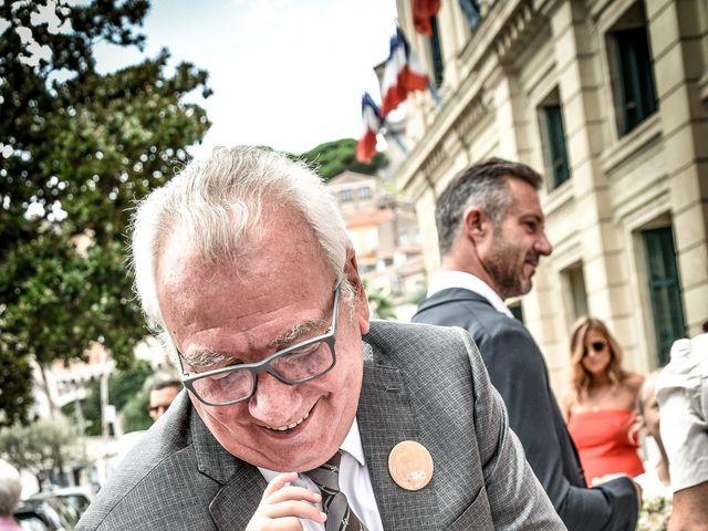 Le mariage de Laurent et Christine à Cannes, Alpes-Maritimes 16
