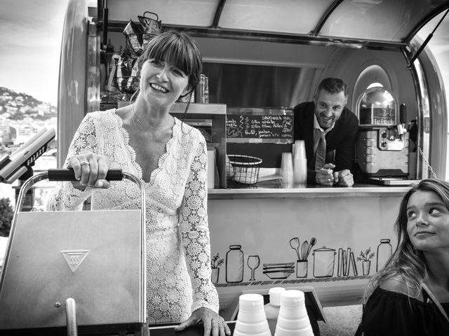 Le mariage de Laurent et Christine à Cannes, Alpes-Maritimes 18