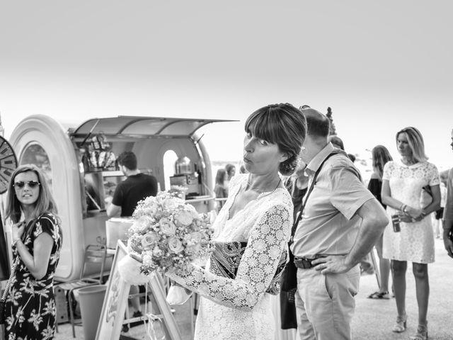 Le mariage de Laurent et Christine à Cannes, Alpes-Maritimes 19