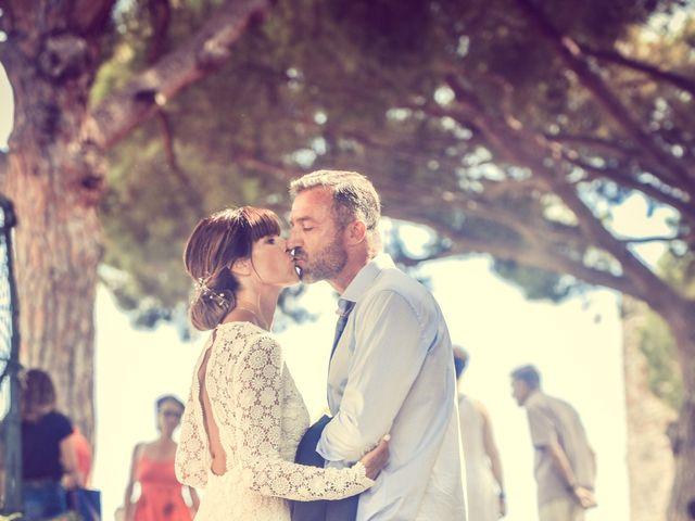 Le mariage de Laurent et Christine à Cannes, Alpes-Maritimes 20