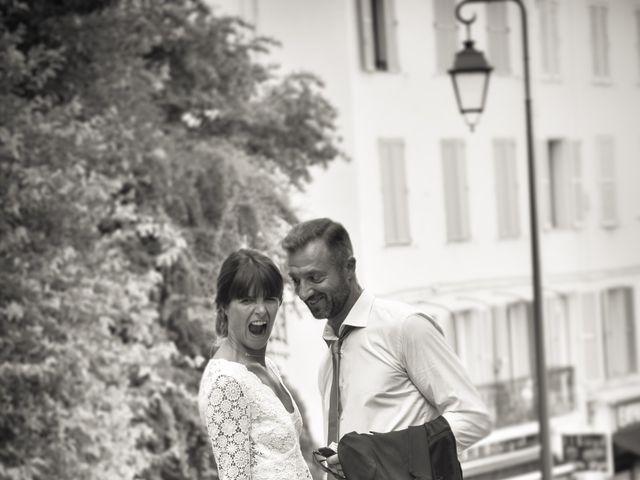 Le mariage de Laurent et Christine à Cannes, Alpes-Maritimes 21