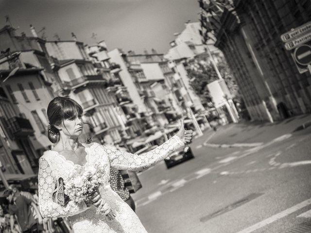 Le mariage de Laurent et Christine à Cannes, Alpes-Maritimes 22