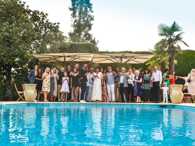 Le mariage de Laurent et Christine à Cannes, Alpes-Maritimes 31