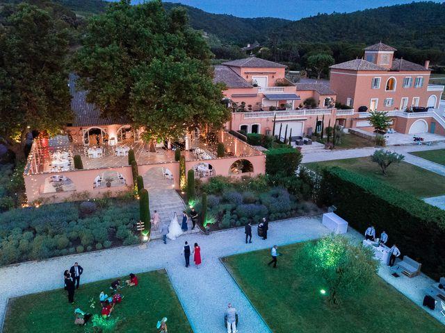 Le mariage de Kevin et Alexandra à Nice, Alpes-Maritimes 69