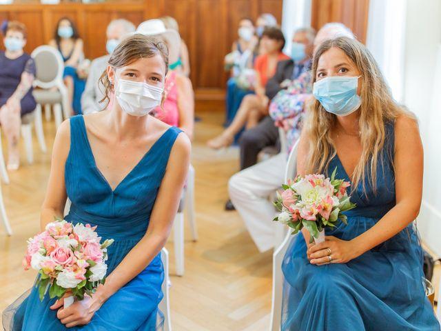 Le mariage de Kevin et Alexandra à Nice, Alpes-Maritimes 16