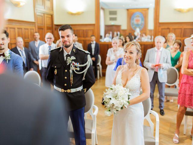 Le mariage de Kevin et Alexandra à Nice, Alpes-Maritimes 17