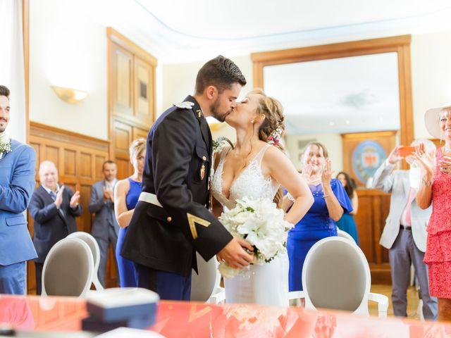 Le mariage de Kevin et Alexandra à Nice, Alpes-Maritimes 18