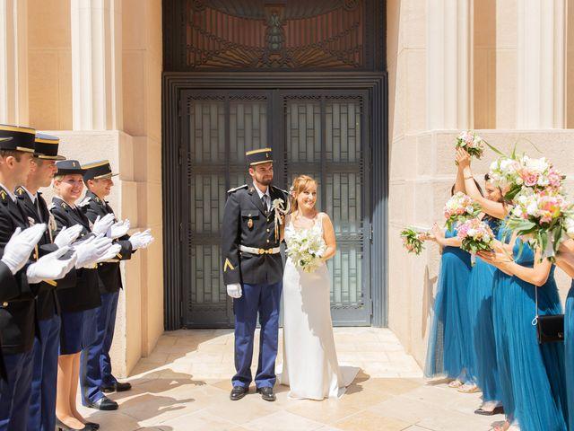 Le mariage de Kevin et Alexandra à Nice, Alpes-Maritimes 24
