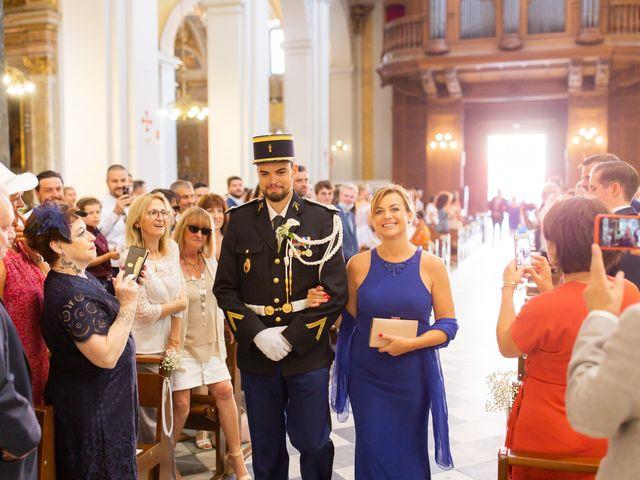 Le mariage de Kevin et Alexandra à Nice, Alpes-Maritimes 30
