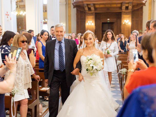 Le mariage de Kevin et Alexandra à Nice, Alpes-Maritimes 32