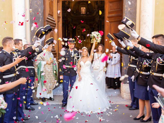 Le mariage de Kevin et Alexandra à Nice, Alpes-Maritimes 42