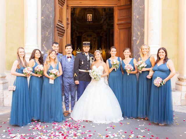 Le mariage de Kevin et Alexandra à Nice, Alpes-Maritimes 44