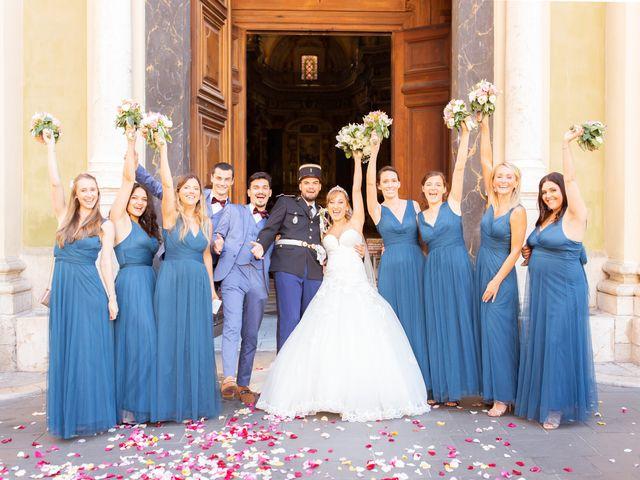 Le mariage de Kevin et Alexandra à Nice, Alpes-Maritimes 45
