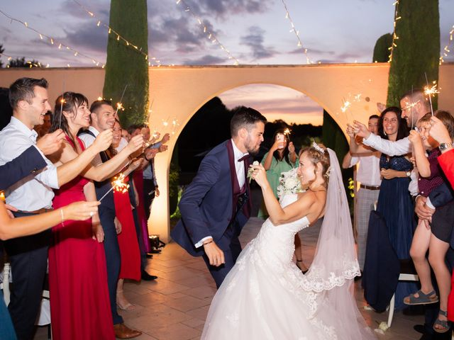 Le mariage de Kevin et Alexandra à Nice, Alpes-Maritimes 73