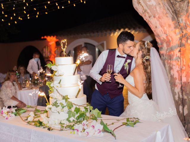 Le mariage de Kevin et Alexandra à Nice, Alpes-Maritimes 86
