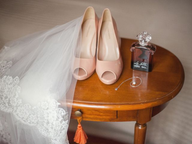 Le mariage de Arnaud et Mila à Ibos, Hautes-Pyrénées 1