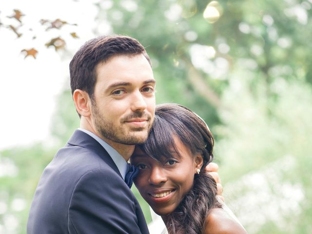 Le mariage de Arnaud et Mila à Ibos, Hautes-Pyrénées 18