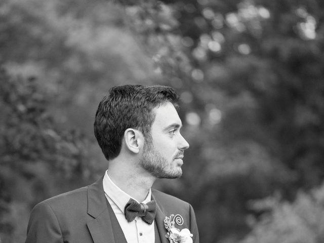 Le mariage de Arnaud et Mila à Ibos, Hautes-Pyrénées 19