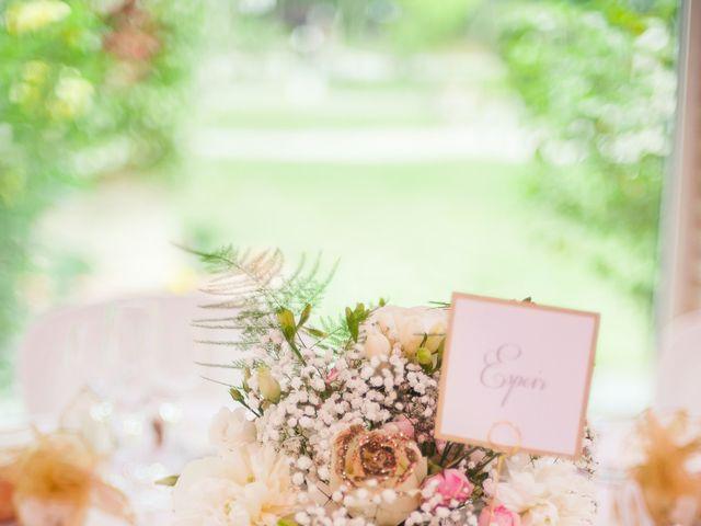 Le mariage de Arnaud et Mila à Ibos, Hautes-Pyrénées 23