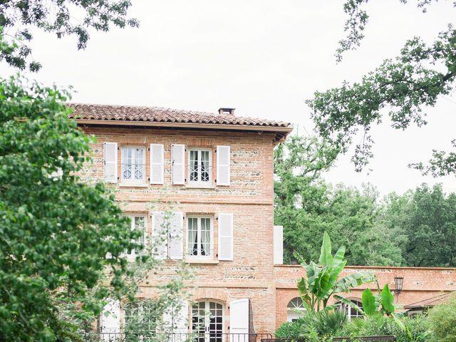 Le mariage de Arnaud et Mila à Ibos, Hautes-Pyrénées 25