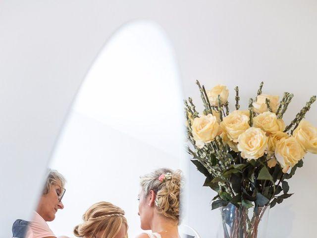Le mariage de Yoann et Charlotte à Mende, Lozère 19