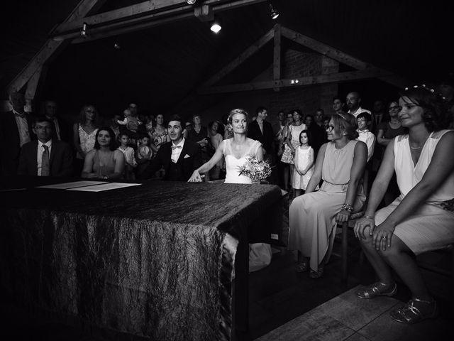 Le mariage de Yoann et Charlotte à Mende, Lozère 26