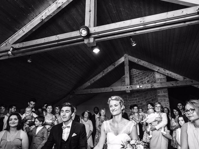 Le mariage de Yoann et Charlotte à Mende, Lozère 27