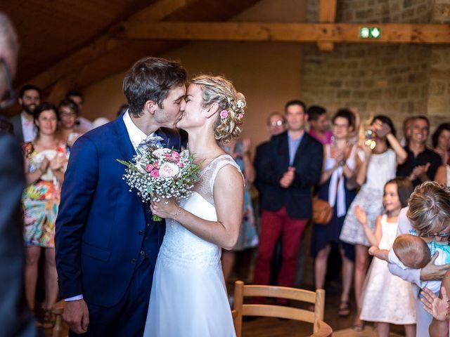 Le mariage de Yoann et Charlotte à Mende, Lozère 28