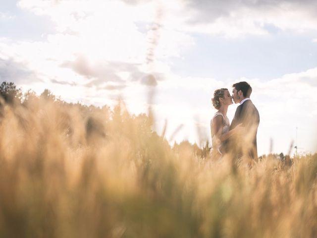 Le mariage de Yoann et Charlotte à Mende, Lozère 34