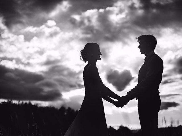 Le mariage de Yoann et Charlotte à Mende, Lozère 35