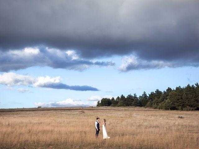 Le mariage de Yoann et Charlotte à Mende, Lozère 36