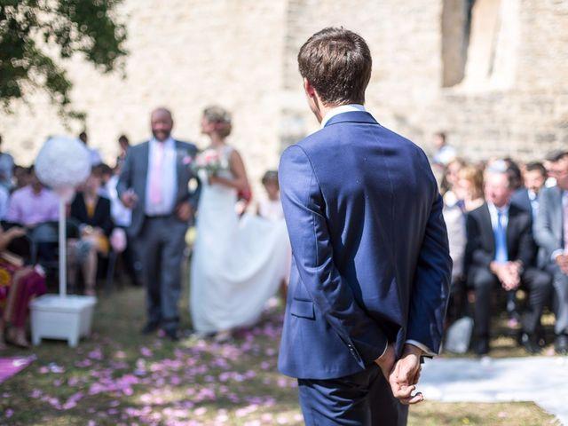 Le mariage de Yoann et Charlotte à Mende, Lozère 45